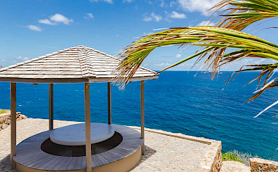 Vacation Rental St Barthelemy WV CDM Villa St Barts Villa CDMpat Desktop