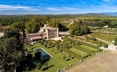 Chateau Candolle 5