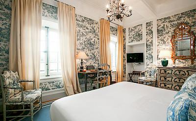 P Chateau De Candolle Ben