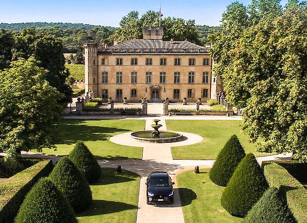 Chateau Candolle 6