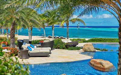 Beach Club View 1