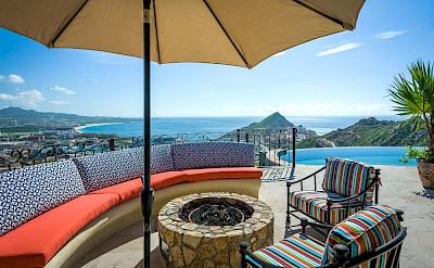 Villa Cabo San Lucas Pedregal 7