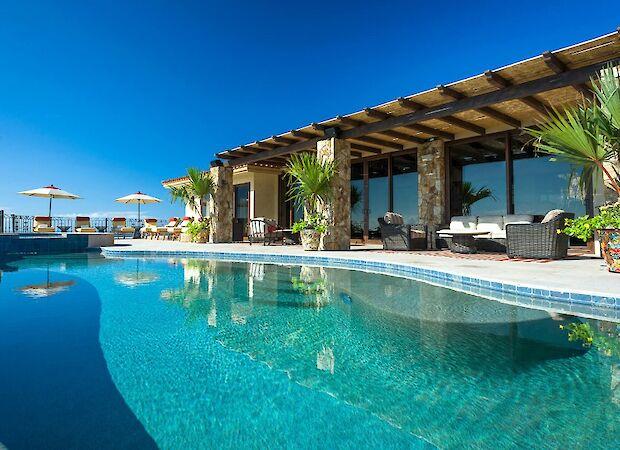 Villa Cabo San Lucas Pedregal 3