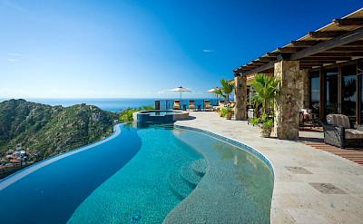 Villa Cabo San Lucas Pedregal 2