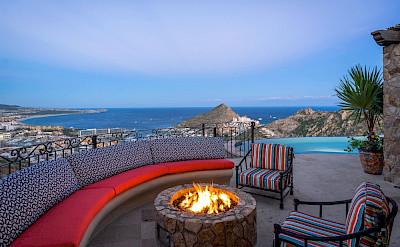 Villa Cabo San Lucas Pedregal