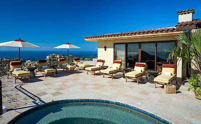 Villa Cabo San Lucas Pedregal 4