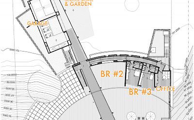 Cielomar Floorplan Upperlevel 1