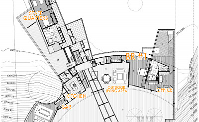 Cielomar Floorplan Lowerlevel 1