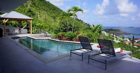 Vacation Rental St Barthelemy WV CLR Villa St Barts Villa Clrpol Desktop