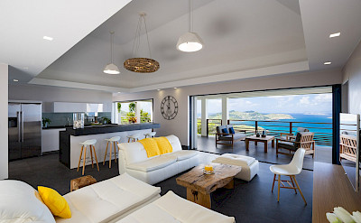 Vacation Rental St Barthelemy WV CLM Villa St Barts Villa Clmliv Desktop