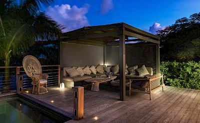 Vacation Rental St Barthelemy WV CRK Villa St Barts Villa CRKdek Desktop