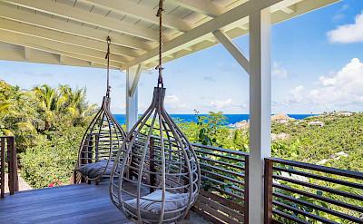 Vacation Rental St Barthelemy WV CRK Villa St Barts Villa CRKter Desktop