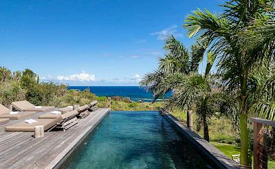 Vacation Rental St Barthelemy WV CRK Villa St Barts Villa CRKpol Desktop