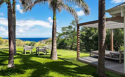 Vacation Rental St Barthelemy WV CRK Villa St Barts Villa CRKext Desktop