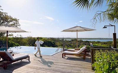 Como Parrot Cay Como Shambhala Retreat Pool Px