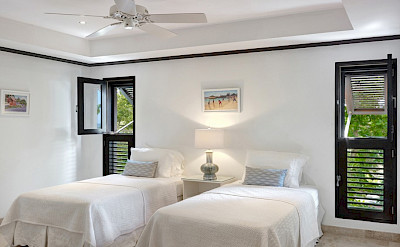 Med Coral Cove 7 Twinbeds