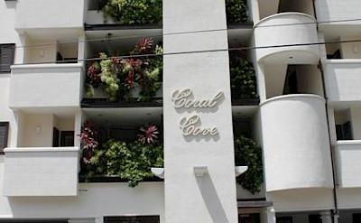 Coral Cove Building Web