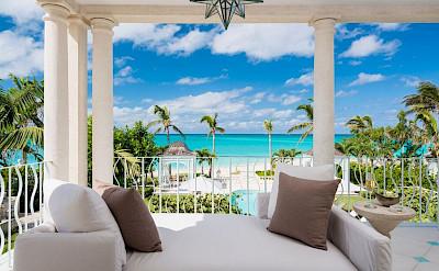 Coral Pavilion Dec Preview