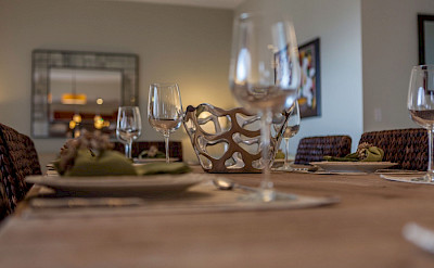 Corf Detail Dining