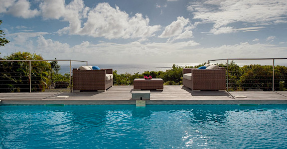 Vacation Rental St Barthelemy WV CNG Villa St Barts Villa Cngpol Desktop