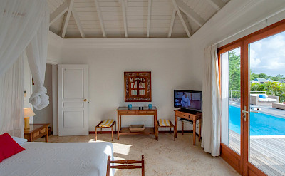 Vacation Rental St Barthelemy WV CNG Villa St Barts Villa Cngbd Desktop