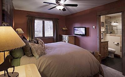 Crk Chalet Bedroom Lg