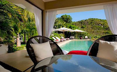 Vacation Rental St Barthelemy WV CML Villa St Barts Villa Cmlcab Desktop