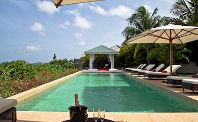 Vacation Rental St Barthelemy WV CML Villa St Barts Villa Cmlpol Desktop