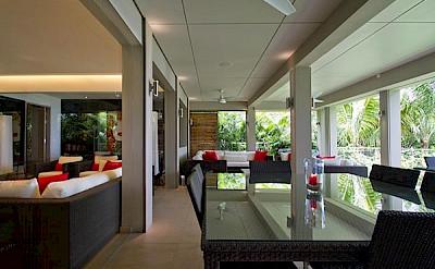 Vacation Rental St Barthelemy WV CML Villa St Barts Villa Cmldin Desktop