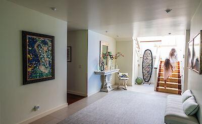 Interior 1 Entry