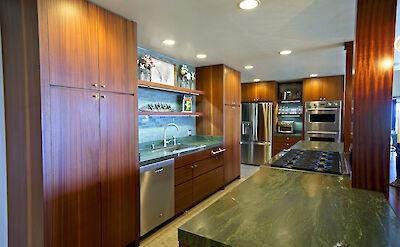 Interior 9 Kitchen