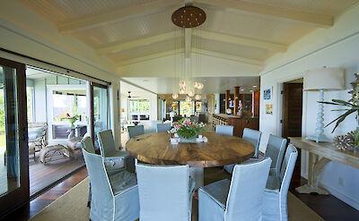 Interior 4 Dining Room