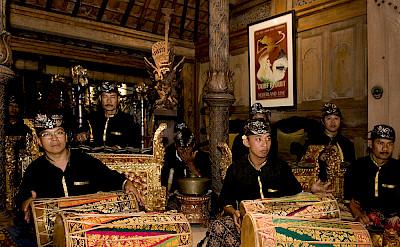 Des Indes I Balinese Music