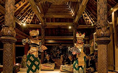 Des Indes I Traditional Balinese Dance