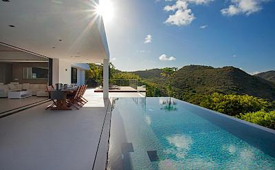 Vacation Rental St Barthelemy WV DIA Villa St Barts Villa Diapol Desktop