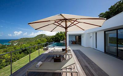 Vacation Rental St Barthelemy WV DIA Villa St Barts Villa Diadek Desktop