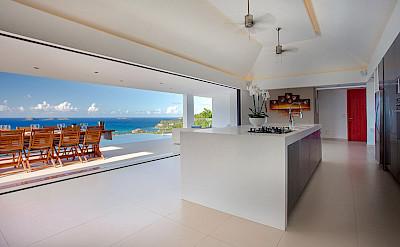 Vacation Rental St Barthelemy WV DIA Villa St Barts Villa Diakit Desktop