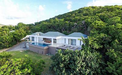 Vacation Rental St Barthelemy WV DIA Villa St Barts Villa Diaaer Desktop