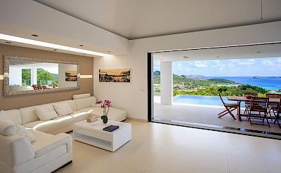 Vacation Rental St Barthelemy WV DIA Villa St Barts Villa Dialiv Desktop