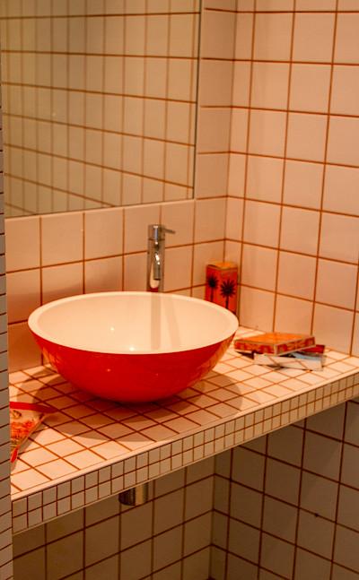 Sd Shower