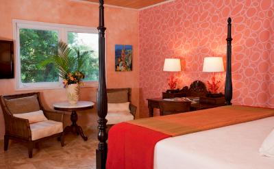 Coral Bay Suite