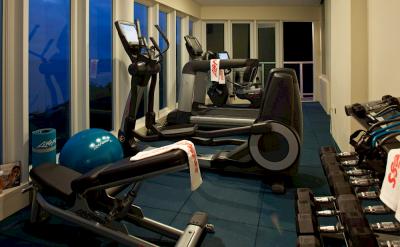 Gym V 1