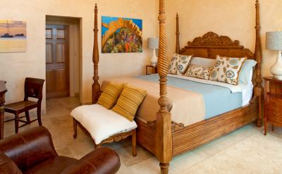 Cinnamon Bay Suite
