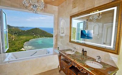 Presidential Bath 1