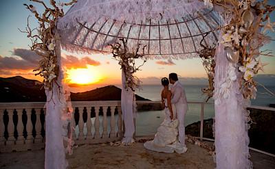 Wedding Sunset 1