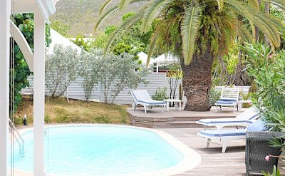 Vacation Rental St Barthelemy WV EDN Villa St Barts Villa Ednpol Desktop