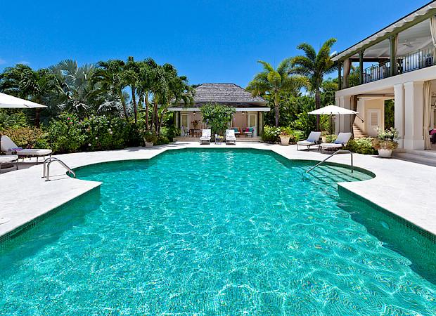 Eden Sugar Hill Aug Cottage Over Pool