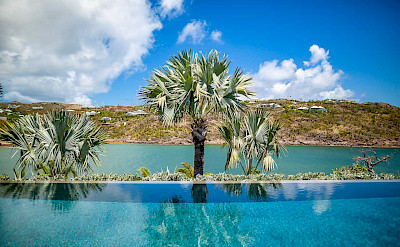 Vacation Rental St Barthelemy WV GRO Villa St Barts Villa Groviw Desktop