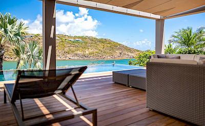 Vacation Rental St Barthelemy WV GRO Villa St Barts Villa Groter Desktop