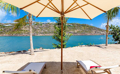 Vacation Rental St Barthelemy WV GRO Villa St Barts Villa Grobch Desktop